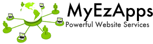 myezapps.com Powerful Website Services
