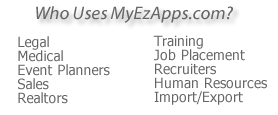 who uses myezapps.com